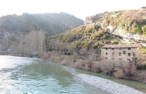 Río Esca