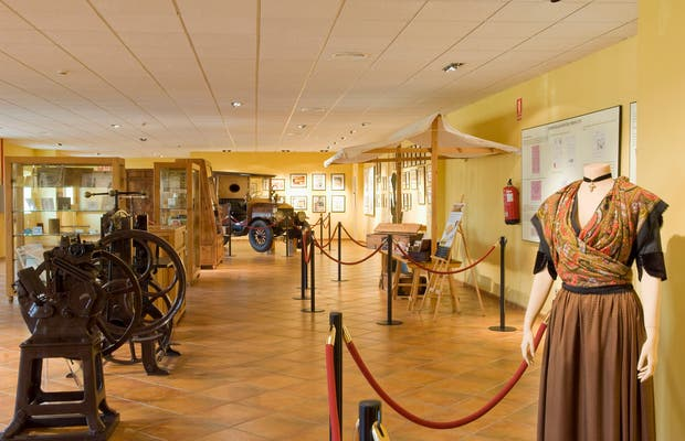 Museo del turron