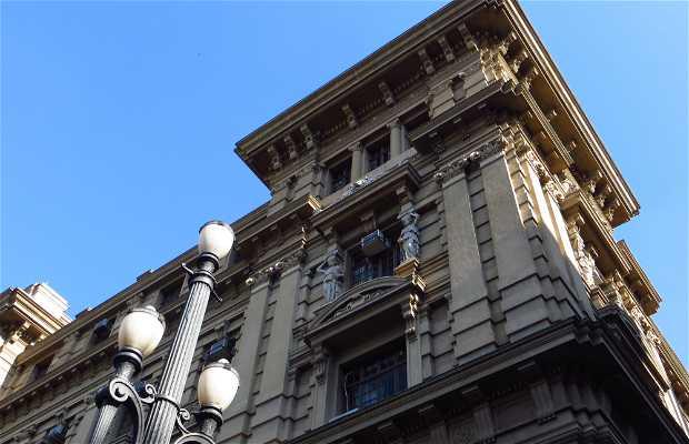 Palacio de la Justicia de São Paulo