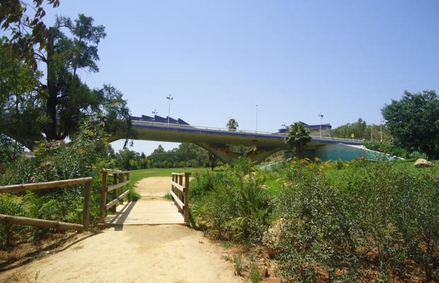 Park of the Ribera de Guadaira