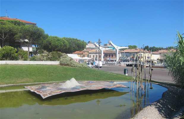 Fontana del Tappeto