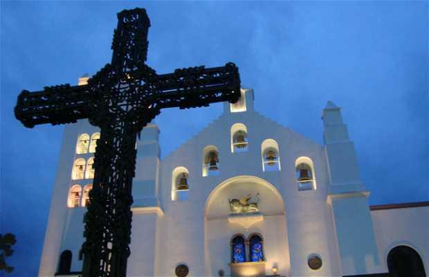 Catedral de Tuxtla