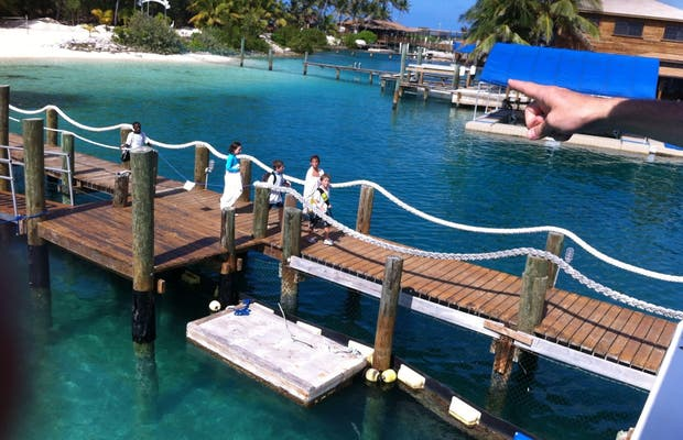 Blue Lagoon Island In Nassau 2 Reviews And 5 Photos