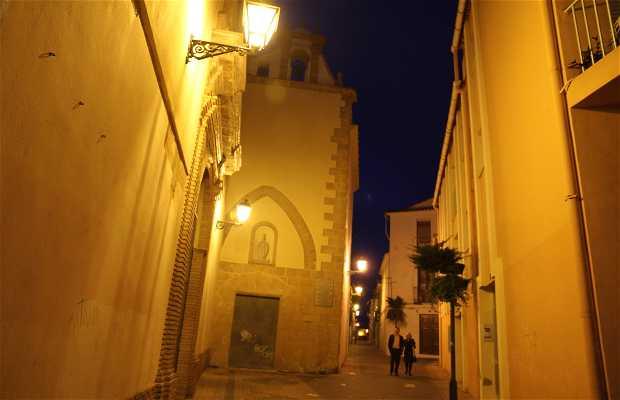 Rue Loreto
