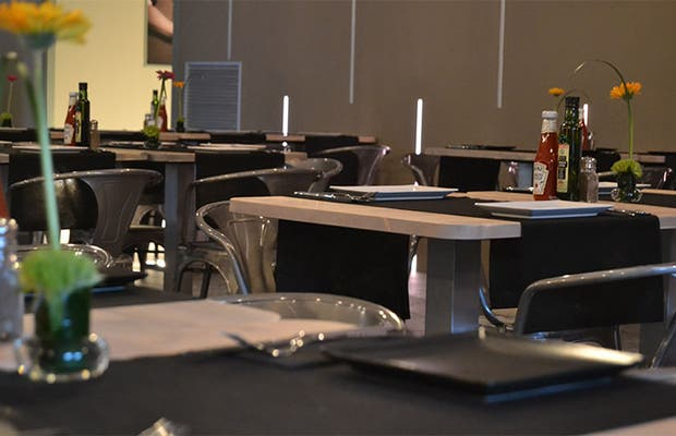 Restaurant Music Box Planet