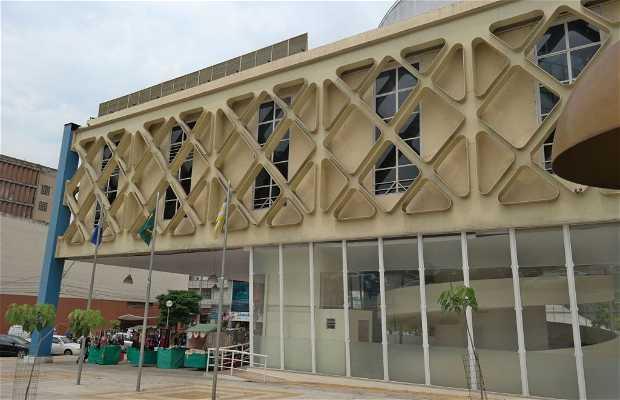 Biblioteca Municipal Raul de Leoni