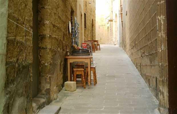 Ciudadela de Rabat