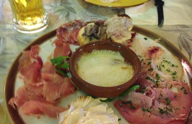 Pizzeria Giannini C.A.