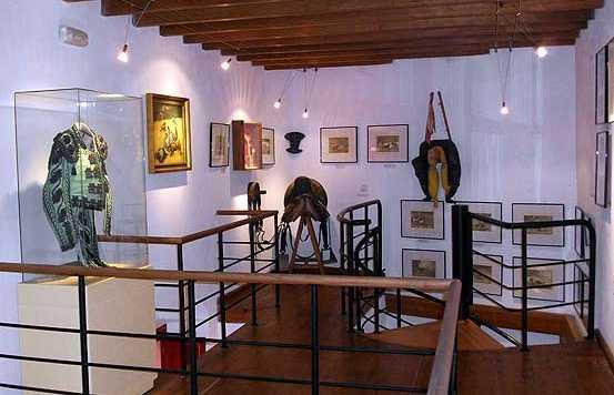 Museo Taurino Ciudad de San Roque