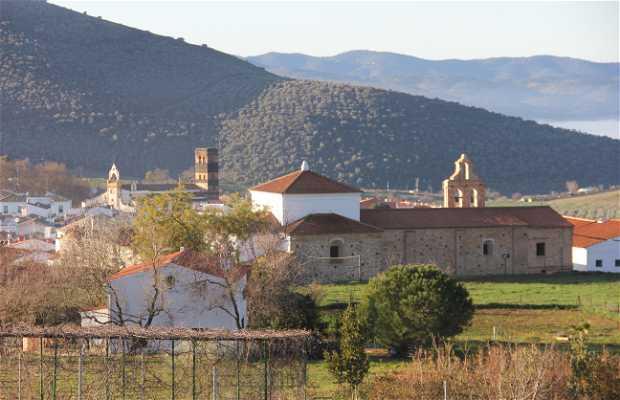 Iglesia del Convento del Espíritu Santo