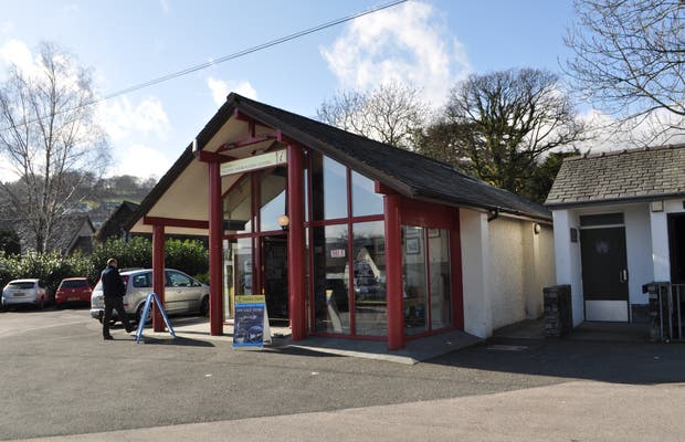 Coniston Visitors Centre