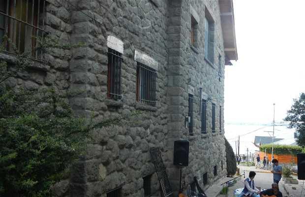 Calle Peatonal en Bariloche