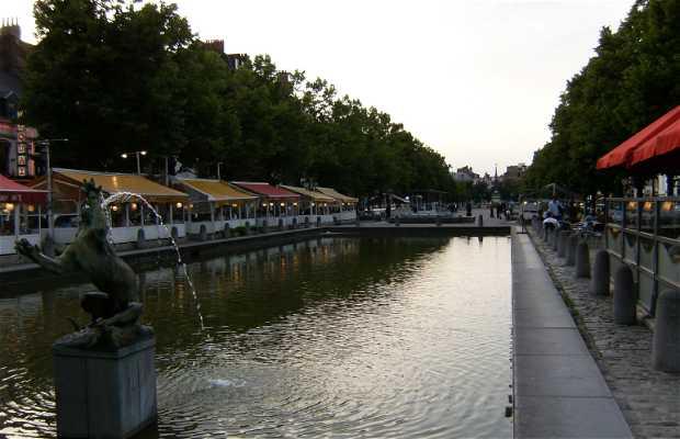 Plaza de Santa Catherine