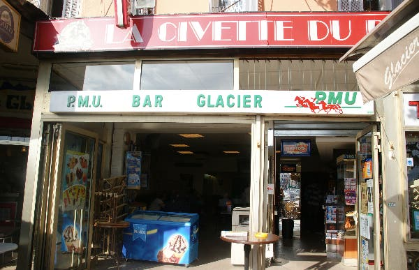 Bar La civette du port