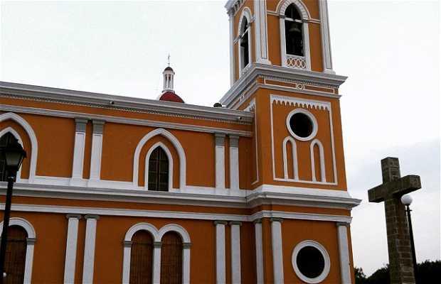 Catedral Inmaculada Concepción de María