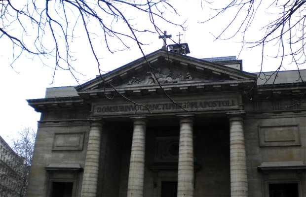 Iglesia Saint-Philippe du Roule