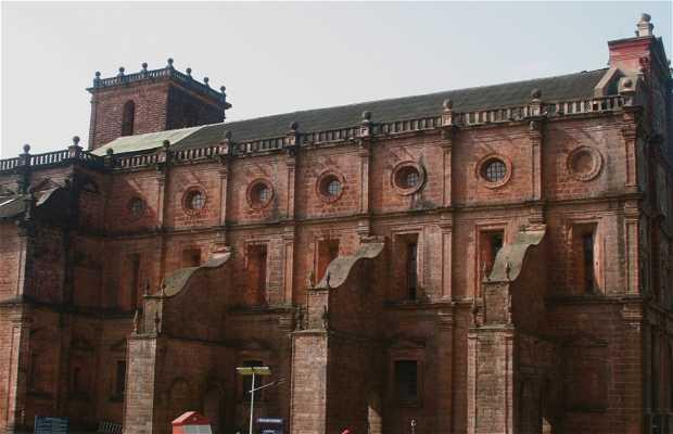Basilique du Bom Jesus