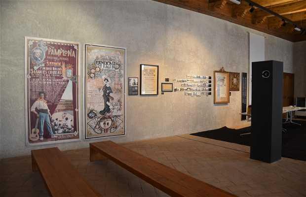 Pablo Sarasate Museum