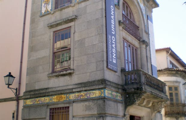 Museo Municipal de Esposende (Edificio del Teatro Club)