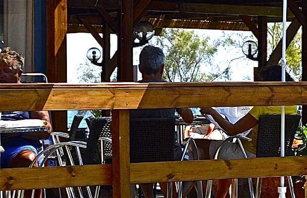 Restaurante La Taverne
