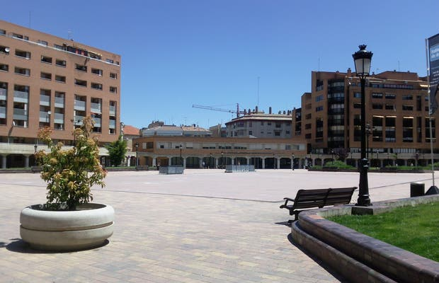 Plaza de Villacerrada