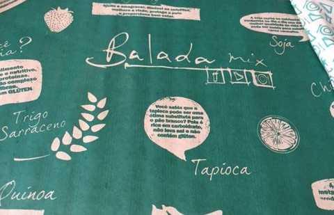 Balada Mix - Farme