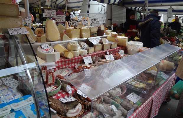Mercado de Papiniano