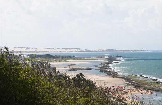 Playa del Forte