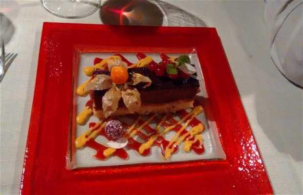 Victoria Restaurant & Lounge Bar