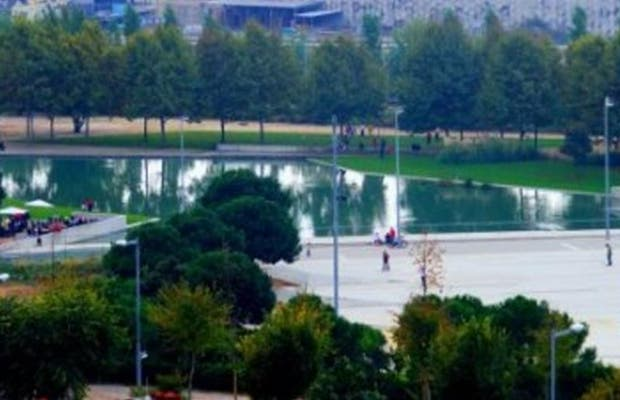 Parque de Can Zam