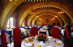 Restaurante Parador Nacional Castillo de Siguenza