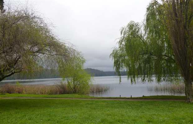 Laguna Grande San Pedro de la Paz