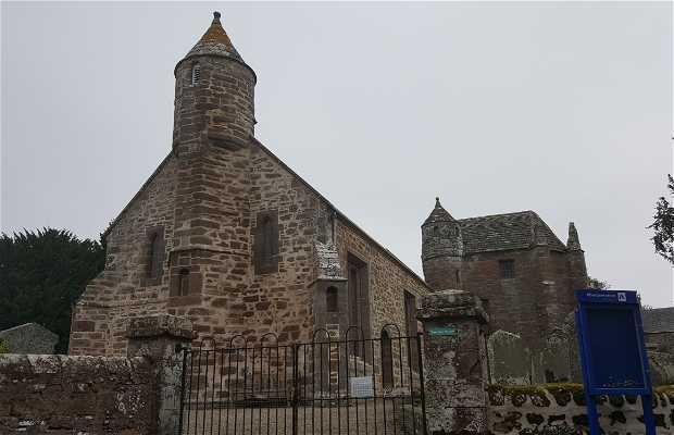Iglesia de Arbuthnott