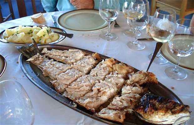 Tira do Cordel Restaurant