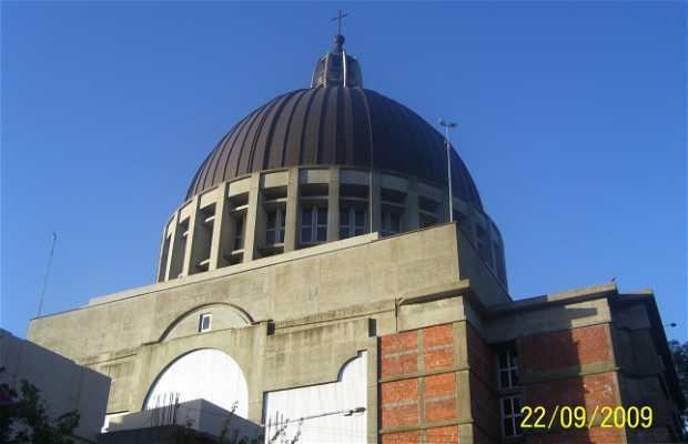 Santuario de la Virgen Maria de San Nicolas