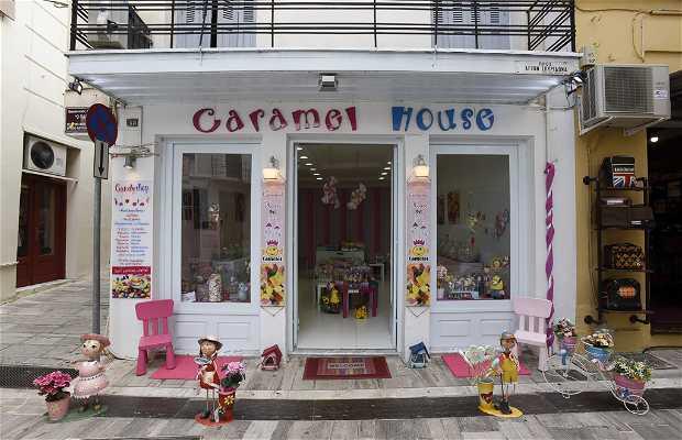 Caramel House