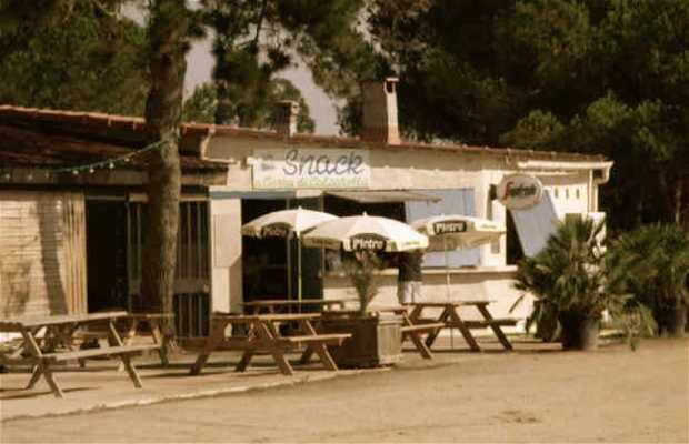 Restaurante A Torra di Calzarelli