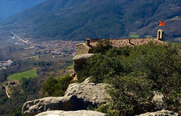 Ermita de Santa Brígida d'Amer