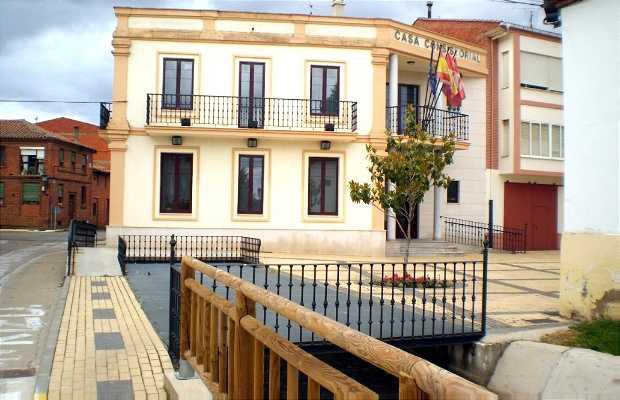 Ayuntamiento de Carrizo de la Ribera