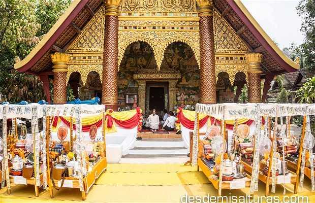Templo Choumkhong