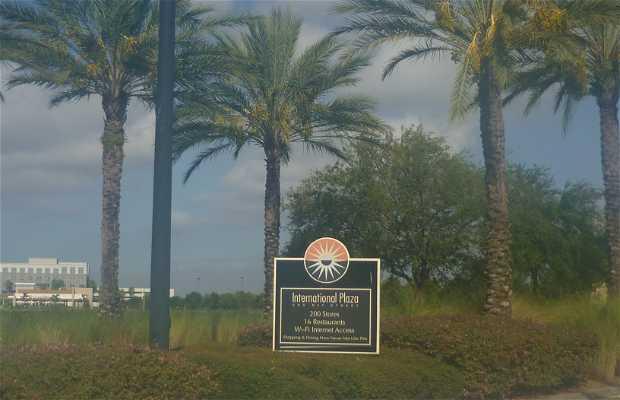 Tampa International Plaza, Tampa, United States