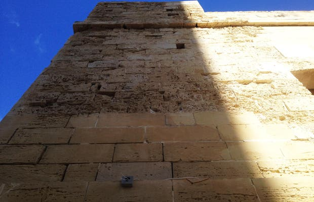 Torre de San Julián