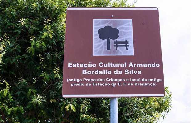 Estação Cultural Armando Bordallo