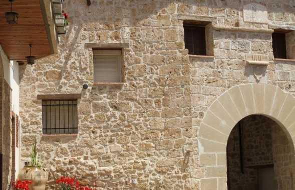 Portal de San Gregori
