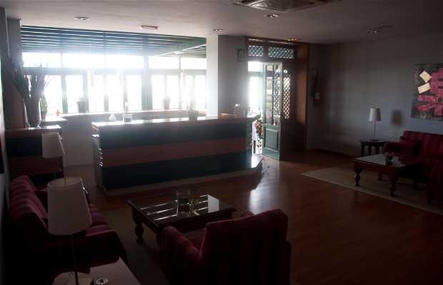 Restaurante La Tegala