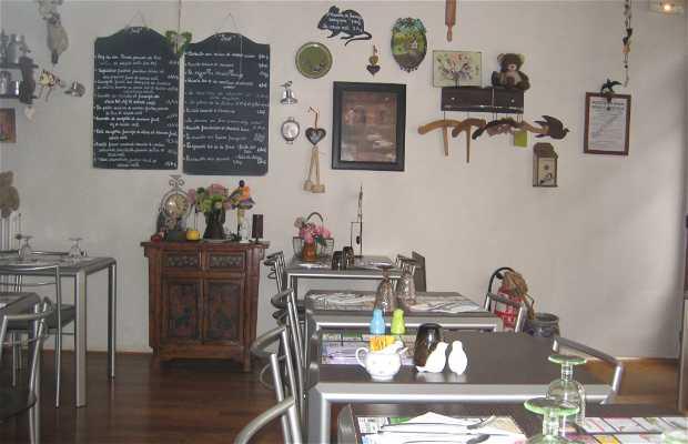 Restaurant mirabelle
