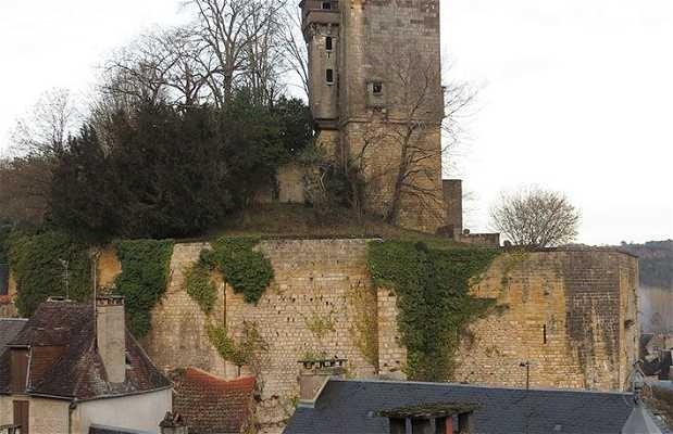 Château de Montignac