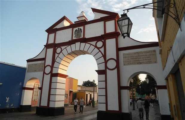 Arco de Trujillo