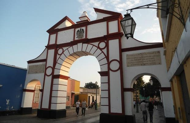 Arco di Trujillo