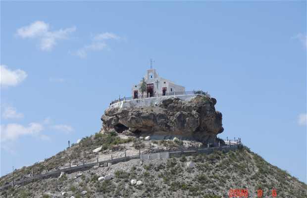 Capilla del Santo Madero,